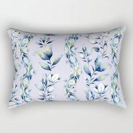 french provincial stripe pattern Rectangular Pillow