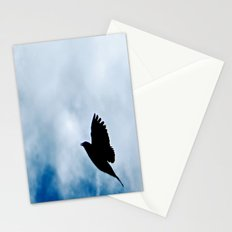 Raise me Up Stationery Cards
