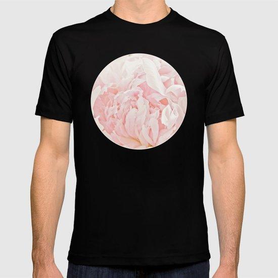Peony Heart T-shirt