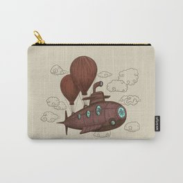 The Fantastic Voyage Carry-All Pouch