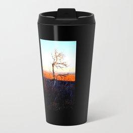 In the Shadows Travel Mug