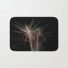 Fireworks make you wanna... (4) Bath Mat