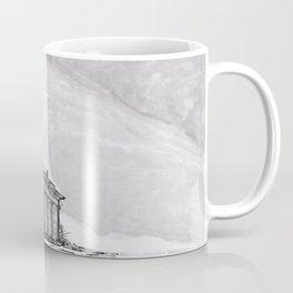 Nauvoo Illinois Temple Coffee Mug