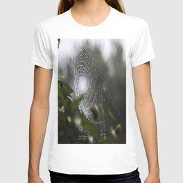 Web of Wonder T-shirt