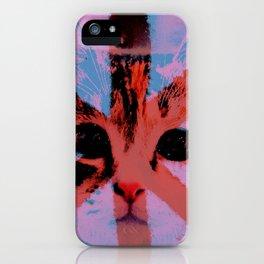Little punk iPhone Case