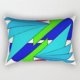 Avian 3 Rectangular Pillow
