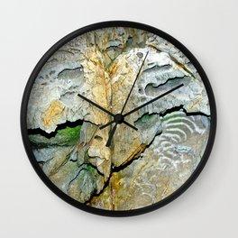 Natures Art 9 Wall Clock