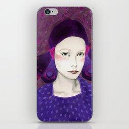 Dana iPhone Skin