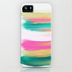 Colors 223 iPhone (5, 5s) Slim Case