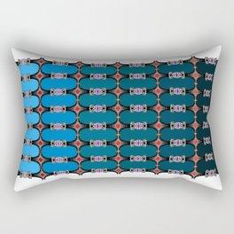 S&B2 C Rectangular Pillow