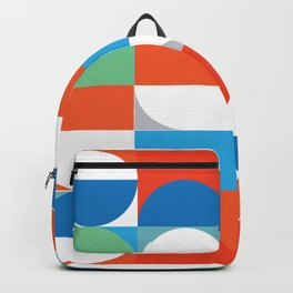 Build a Haus Backpack