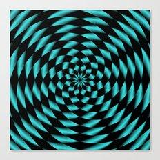 Tessellation 1 Canvas Print