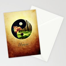Usawa Stationery Cards