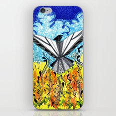Freedom From Your Chaos 2 iPhone Skin