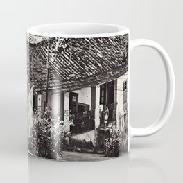 vende se pipa Coffee Mug