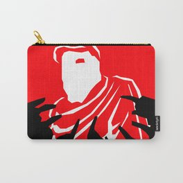 David Lynch Tribute Series :: The Elephant Man Carry-All Pouch