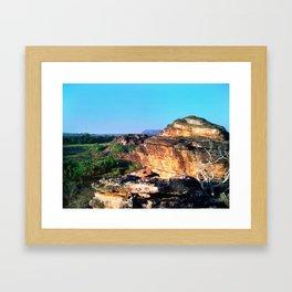 Kakadu National Park  Framed Art Print