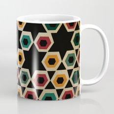 pentagons Mug