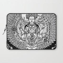 Bodhisattva Laptop Sleeve