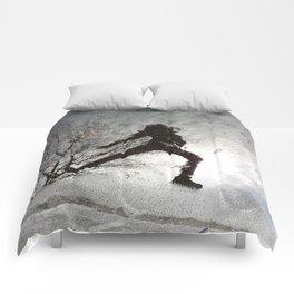 Happy! Comforters