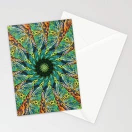 Tropical Stationery Cards