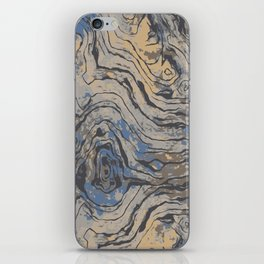 Guster iPhone Skin