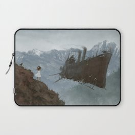 1920 - big role Laptop Sleeve