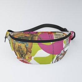 Must Work Fanny Pack