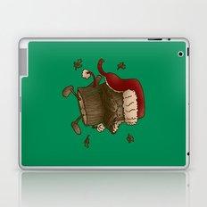 Logstache Laptop & iPad Skin