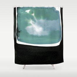 Introspection 2K by Kathy Morton Stanion Shower Curtain