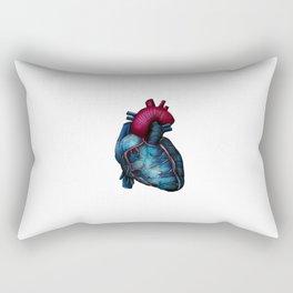 Heart 1 Rectangular Pillow