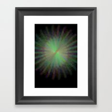 Colors#5 Framed Art Print