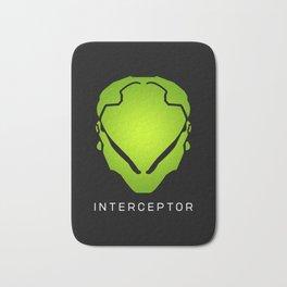 Interceptor Avatar Bath Mat