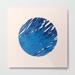abstract1115 Metal Print