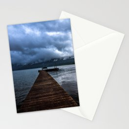 Lake Quinault Stationery Cards