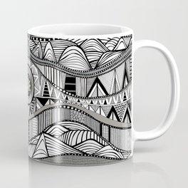 JORD MONO Coffee Mug