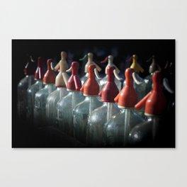 sifon Canvas Print