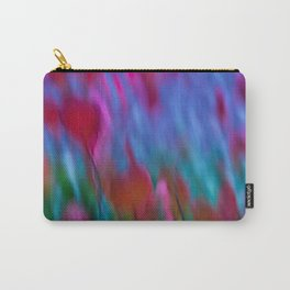 The Colors of Love Carry-All Pouch