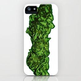 Beautiful Buds iPhone Case