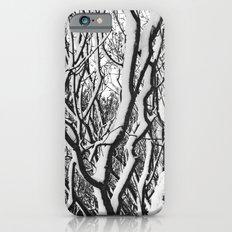 sleepy trees Slim Case iPhone 6s