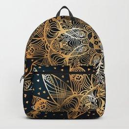 marrakech dream Backpack