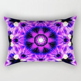 Illusionary Rectangular Pillow