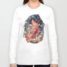 Royal Blood Long Sleeve T-shirt