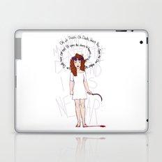 O' Death Laptop & iPad Skin