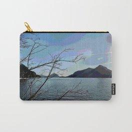Porteau Cove Carry-All Pouch