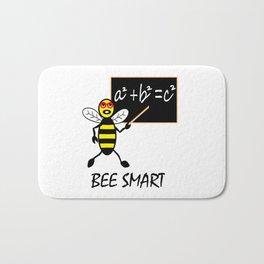 BEE SMART Bath Mat