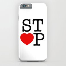 Stop In The Name of Love #2 t-shirt canvas print Slim Case iPhone 6s