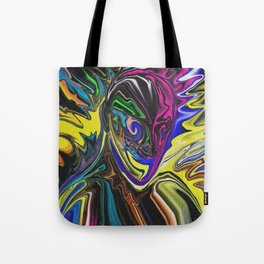 Light of Laughter Tote Bag