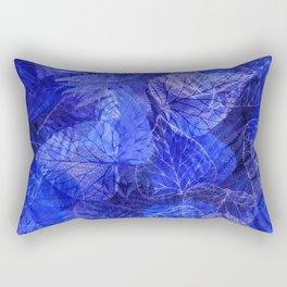 Forest Flora 6 Rectangular Pillow