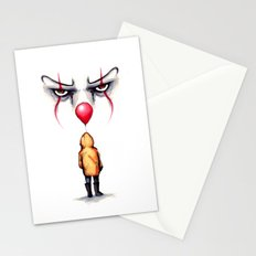 They All Float Stationery Cards